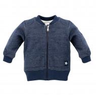 PINOKIO džemperis Big Dream grey 68 1-1-134-330K-068GR