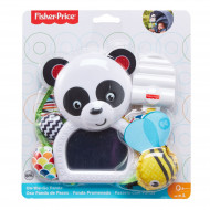 FISHER PRICE Panda with mirror trolley, FGH91 FGH91