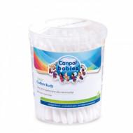 CANPOL BABIES cotton buds, 100pcs., 3/112 3/112
