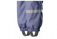 LASSIE Pants Mid grey 722722-9260 722722-9260