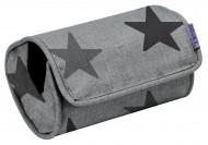 DOOKY rankenos paminkštinimas Grey Stars 126932 126932