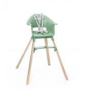 STOKKE maitinimo kėdutė CLIKK  Clover Green 552002 552002