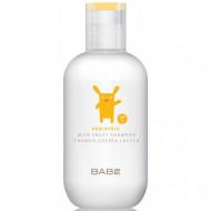 BABE šampūnas nuo seborėjinio dermatito 200ml