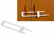 CANPOL BABIES cabinet slide lock, 2/692 2/692