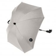 MIMA skėtis vežimėliui Stone White S1101-08SW2 S1101-08SW2