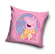 CARBOTEX pillow 40x40 cm Peppa Pig PP182028 PP182028