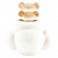 HAPE Vonios žaislas Tedžio dušo bičiulis, E0202 E0202