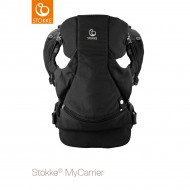 STOKKE front and back carrier MyCarrier White 431603 431603