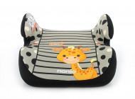 NANIA automobilinė kėdutė-busteris Girafe 246026