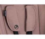 EASYWALKER vežimėlis Harvey² All-Terrain Desert Pink EHA21003