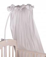 MILLI curtain white, 140x280 cm FBA000BLUNIB4