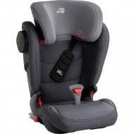 BRITAX automobilinė kėdutė KIDFIX III S Storm Grey 2000032375 2000032375