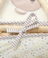 MOTHERCARE mozės lopšys Teddys toy box GA521 794713