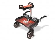 LASCAL laiptelis vežimėliui antram vaikui Maxi + Red T-LAS-02550