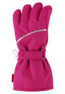 REIMA Pirštinės Harald Cranberry pink 527293-3600-005 527293-3600-005