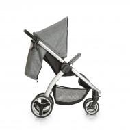 HAUCK sport stroller Lift Up 4 Melange Grey X 148068 148068