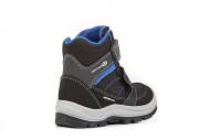 GEOX Žieminiai batai Amphibiox™ Black/Royal B943TA-0CE54-C0245 22 B943TA-0CE54-C0245