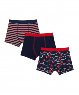 MOTHERCARE trunks boy 3pack TC827 375008