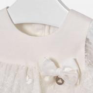 MAYORAL Dress Natural 4A 1909-15 1909-15 9