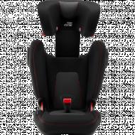 BRITAX automobilinė kėdutė KIDFIX III M Air Black ZS SB 2000031210 2000031210