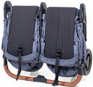VALCO BABY vežimėlis Snap Duo Trend/Denim 9872