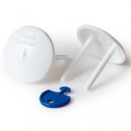 CANPOL BABIES socket cover longer bolts, 13/113 13/113