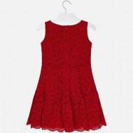 MAYORAL Kleit Red 8A 6912-69 6912-69 10