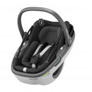 MAXI COSI automobilinė kėdutė I-Size Coral Essen BLACK*2 8557672120