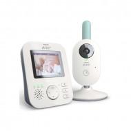 PHILIPS AVENT kūdikių stebėjimo prietaisas SCD620/52 1/762