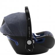 BRITAX automobilinė kėdutė BABY-SAFE² i-SIZE Blue Marble 2000029701 2000029701