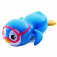 MUNCHKIN vonios žaislas 9m+ Swimming Scuba Buddy 011972 011972