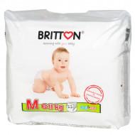 BRITTON training pants Girl&Boy M 6-11kg 22 pcs. B2210 B2210