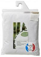 BABYCALIN apsauga čiužiniui bambukinė 60x120cm, BBC421601 BBC421601