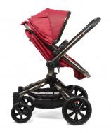 MOTHERCARE universalus vežimėlis orb red KB148 967125