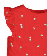 MOTHERCARE ss dress girl Dollhouse SE310 223999