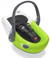SWANDOO automobilinė kėdutė Albert i-Size Lime Green & Coconut 102AI11951
