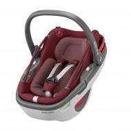 MAXI COSI automobilinė kėdutė I-Size Coral Essen RED*2 8557701120