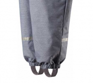 LASSIE Overall Grey 710743-9221 710743-9221