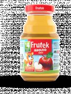 FRUTEK obuolių sultys 4m+ 125ml 3838945502665