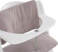 HAUCK medžiaginė dalis maitinimo kėdutei Stretch Beige 667613