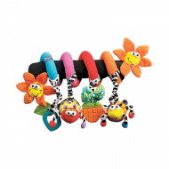 PLAYGRO Amazing Garden Twirly Whirly, 0111885 0111885