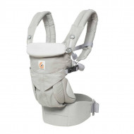 ERGOBABY baby carrier Omni 360 Pearl grey BCS360GRY BCS360GRY