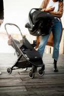 AXKID Modukid automobilinė kėdutė Infant Black 20040003 20040003