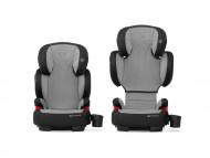 KINDERKRAFT automobilinė kėdutė UNITY grey KKFUNITGRY0000