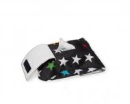 MY BAG'S Wipe case  Black Stars ptstabl