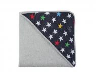 MY BAG'S Rankšluostis Black Stars bastabl