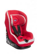 CHICCO automobilinė kėdutė Go - One (Gr.1) Red 04079818700000