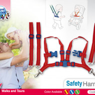 CANPOL BABIES safety harness, 9/700 9/700