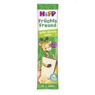 HiPP bananų, obuolių sulčių ir avižų batonėlis 12m+ 23g 31361 31361