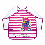 CANPOL BABIES Apron with sleeves Pirates 36m+ 9/231 9/231